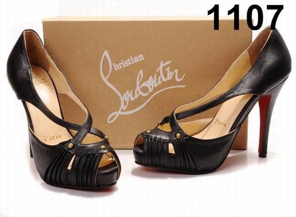 vrai chaussure louboutin prix chaussure louboutin boutique en ligne pas cher. Black Bedroom Furniture Sets. Home Design Ideas
