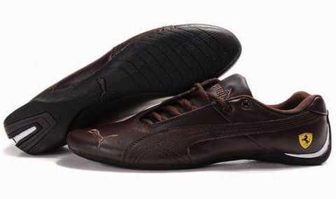 chaussure printemps homme puma