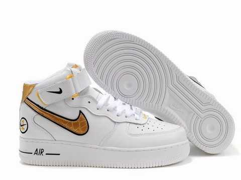Air Pas Chere Chaussure One Force Homme nike On0Pwk