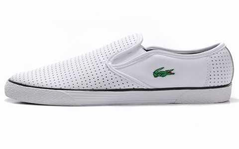 Parfaites Pour Toute Chaussure Taille Grand Lacoste Occasion qcRFt