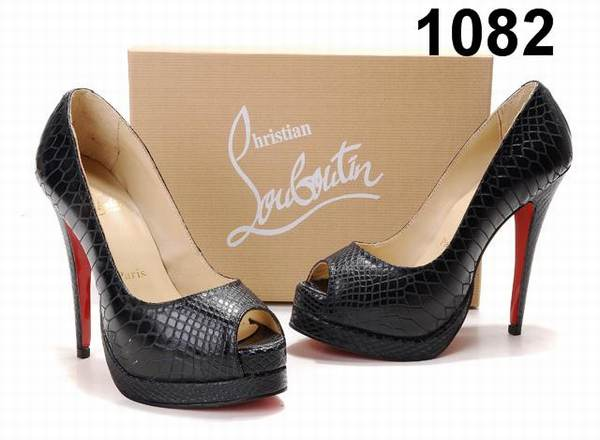 vente chaussure christian louboutin pas cher chaussure louboutin homme solde louboutin chaussure. Black Bedroom Furniture Sets. Home Design Ideas